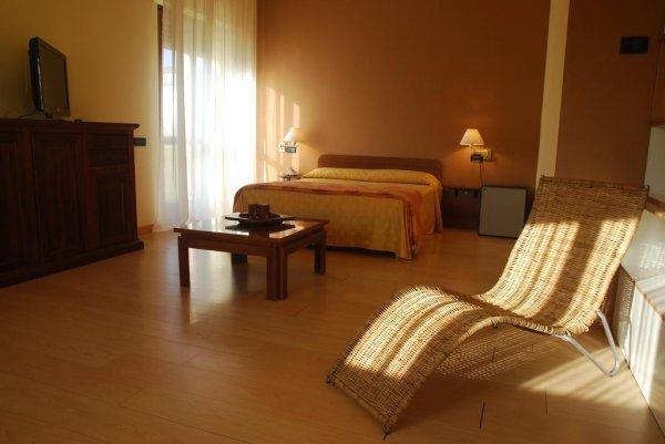 Nuovo Hotel Vigevano