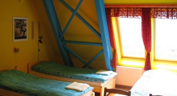 7x24 Central Hostel