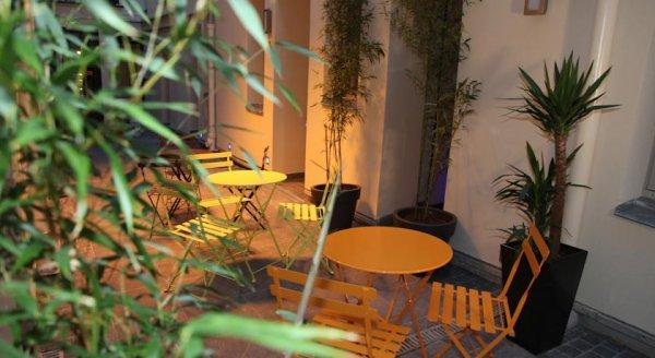 The Loft Boutique Hostel and Hotel
