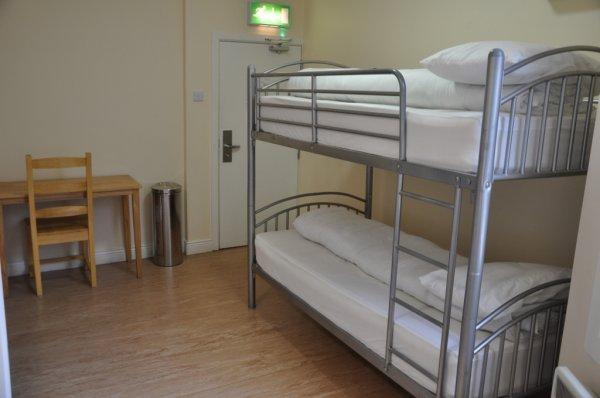 Spire Hostel