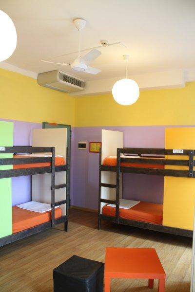 Jammin' Hostel Rimini