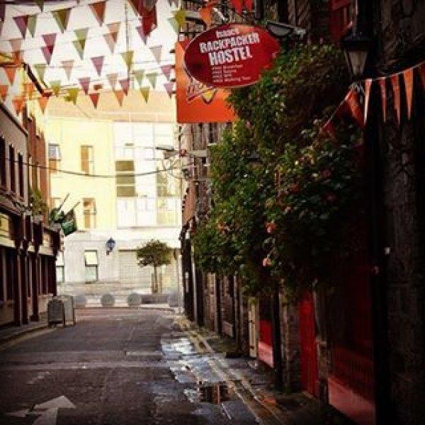 Isaacs Hostel Dublin