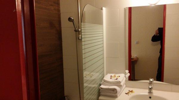 Euro Hotel Paris Créteil