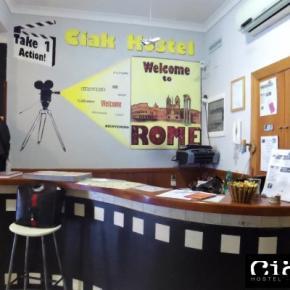 Hostels und Jugendherbergen - Ciak Hostel