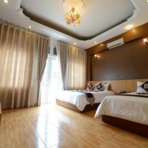Hostels und Jugendherbergen - Hanoi Sports Hotel