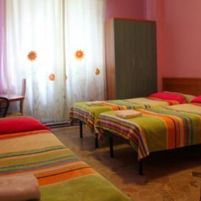 Hostels und Jugendherbergen - Hotel Brivio