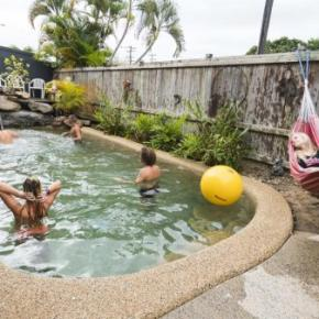 Hostels und Jugendherbergen - Castaway's Backpackers Cairns