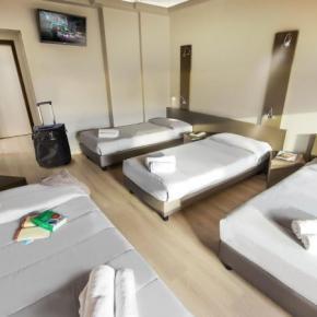Hostels und Jugendherbergen - PLUS Hostel Florence