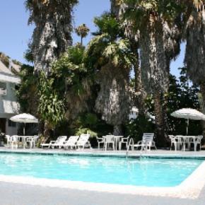 Hostels und Jugendherbergen - Backpackers Paradise Los Angeles