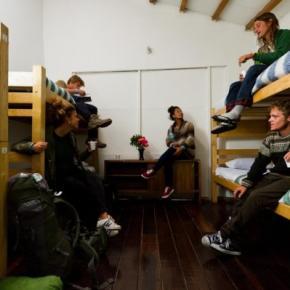 Hostels und Jugendherbergen - Hostal Fátima