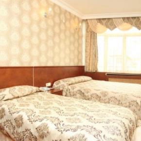 Hostels und Jugendherbergen - Turvan Hotel