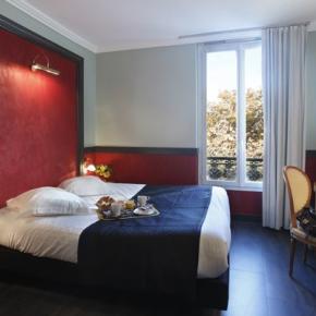 Hostels und Jugendherbergen - Adonis Hôtel Marseille Vieux Port