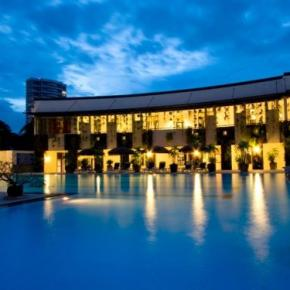 Hostels und Jugendherbergen - Eco Resort Chiang Mai