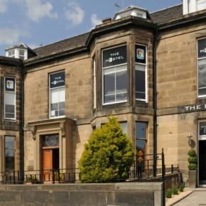 Hostels und Jugendherbergen - The Hostel Edinburgh