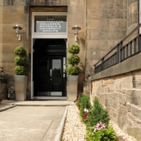 Hostels und Jugendherbergen - The Hostel Edinburgh