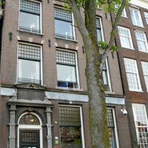 Hostels und Jugendherbergen - Stayokay Amsterdam Stadsdoelen