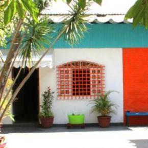 Hostels und Jugendherbergen - Sampa Hostel