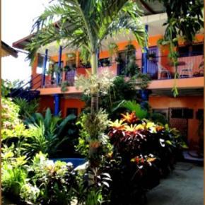 Hostels und Jugendherbergen - Los Cisneros
