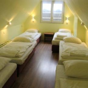 Hostels und Jugendherbergen - Dam Hotel