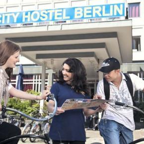 Hostels und Jugendherbergen - Cityhostel Berlin