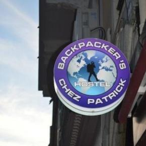 Hostels und Jugendherbergen - Chez Patrick Backpackers Hostel