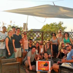 Hostels und Jugendherbergen - Samay Hostel Sevilla