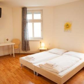 Hostels und Jugendherbergen - A&O Wien Stadthalle