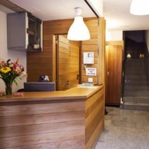 Hostels und Jugendherbergen - San Fermin