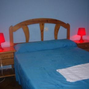 Hostels und Jugendherbergen - Hostal Pacios