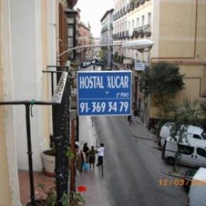 Hostels und Jugendherbergen - Hostal Xucar