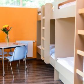 Hostels und Jugendherbergen - Hostel Hütteldorf