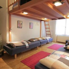 Hostels und Jugendherbergen - Maverick Hostel and Ensuites