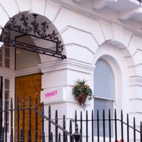 Hostels und Jugendherbergen - Smart Russell Square