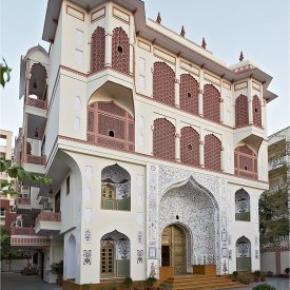 Hostels und Jugendherbergen - Umaid Mahal