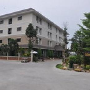 Hostels und Jugendherbergen - Silver Gold Garden Suvarnabhumi Airport
