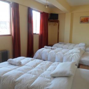 Hostels und Jugendherbergen - Pirwa Hostel San Blas