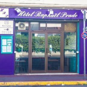 Hostels und Jugendherbergen - Hotel Raphael Prado