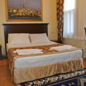 Hostels und Jugendherbergen - Emirhan Inn Apartment and Pension