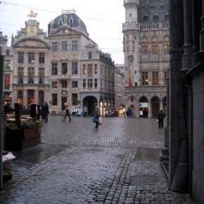 Hostels und Jugendherbergen - Hostel Grand Place