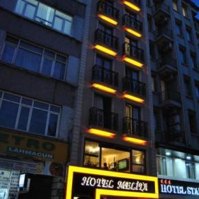 Hostels und Jugendherbergen - Hotel Melita