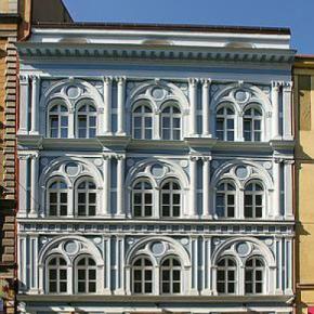 Hostels und Jugendherbergen - Residence Tabor