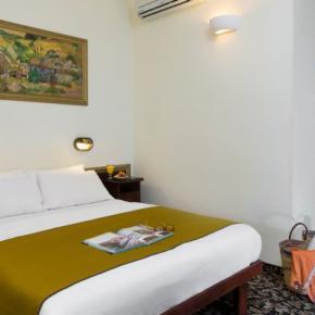 Hostels und Jugendherbergen - Galileo Hotel Tel Aviv
