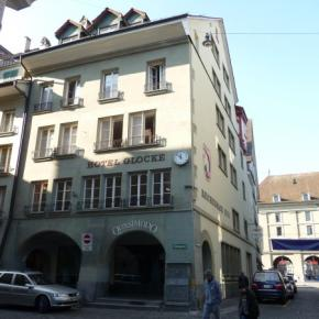 Hostels und Jugendherbergen - Bern Backpackers Hotel Glocke