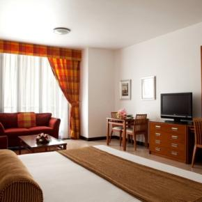 Hostels und Jugendherbergen - Golden Sands Hotel Apartments, DUBAI