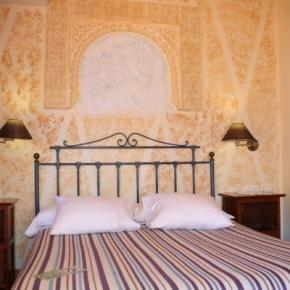 Hostels und Jugendherbergen - Abadia Hotel Granada