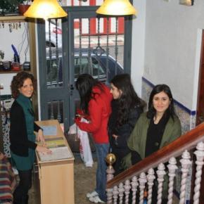 Hostels und Jugendherbergen - AB** Hostel Granada