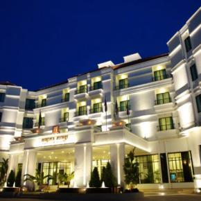 Hostels und Jugendherbergen - Tara Angkor Hotel
