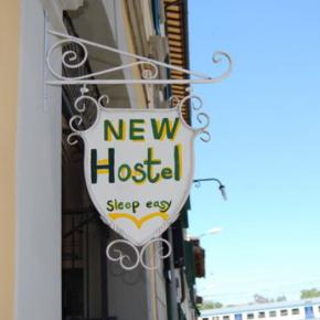 Hostels und Jugendherbergen - New Hostel Florence