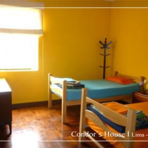 Hostels und Jugendherbergen - Condor's House