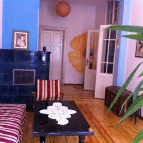Hostels und Jugendherbergen - Art Hostel